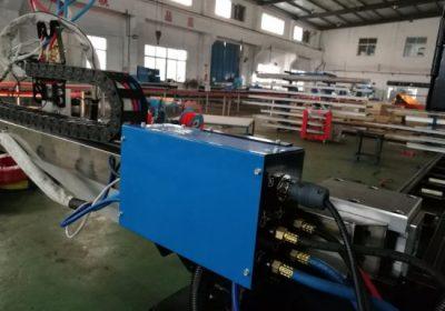 Gantry CNC வாயு பிளாஸ்மா வெட்டும் இயந்திரம் விலை